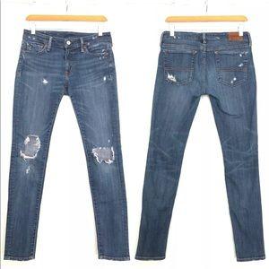 Denim & Supply Ralph Lauren Distressed Jeans 29/30